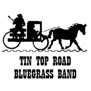 Tin Top Road Bluegrass Band The Mountain @ Old Mill Marketplace