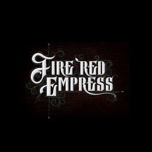Fire Red Empress RockWich 2017