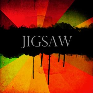 Jigsaw Mesquite