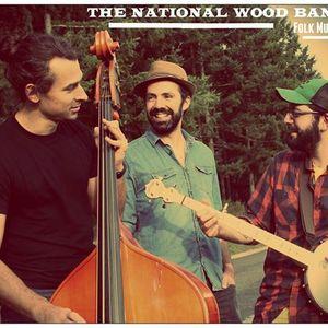 The National Wood Band Rêve En Rythme