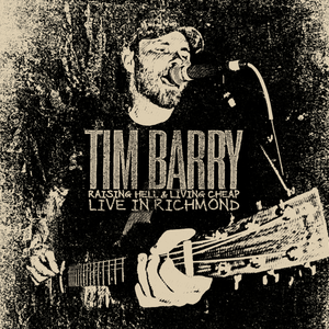 Tim Barry Fest