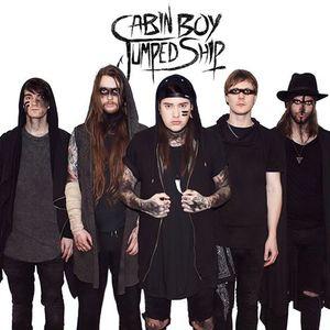 Cabin Boy Jumped Ship Rock City