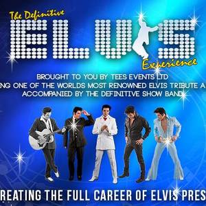 The Definitive Elvis Experience alexander theare