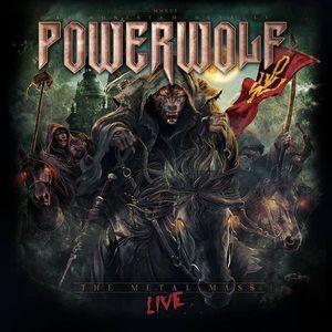 Powerwolf O2 Shepherds Bush Empire