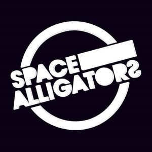 Space Alligators Roeselare