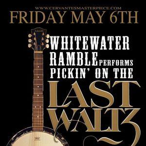 Whitewater Ramble Aggie Theatre
