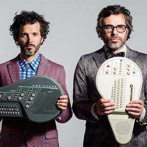 Flight of the Conchords Starlight Theatre