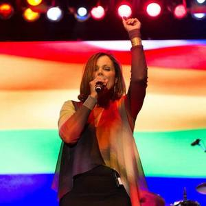 Belinda Carlisle Leamington Spa Assembly