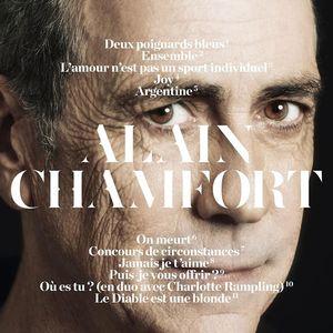 Alain Chamfort L'ARIA
