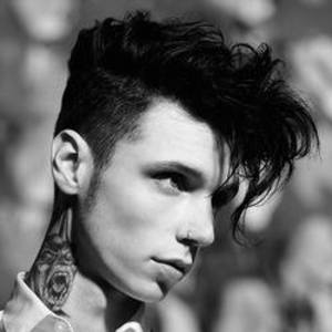 Andy Black Mill City Nights