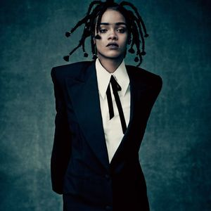 Rihanna Toyota Center