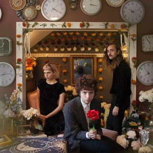 Sunflower Bean Zanzabar