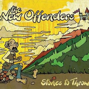 The New Offenders T-Bone Tom's