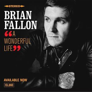 Brian Fallon Wooly's
