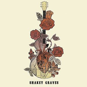 Shakey Graves Wooly's