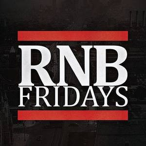RNB Fridays Qudos Bank Arena