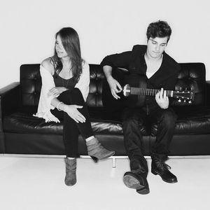 Colin & Caroline Dinwiddie