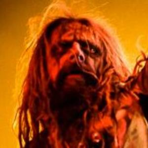 Rob Zombie Coca-Cola Roxy Theatre