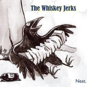 The Whiskey Jerks Gravenhurst