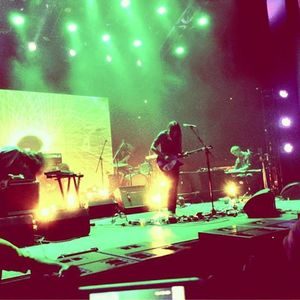 Tame Impala Greek Theatre