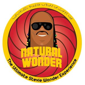 Natural WONDER - The Ultimate Stevie Wonder Experience Main Street Town Center
