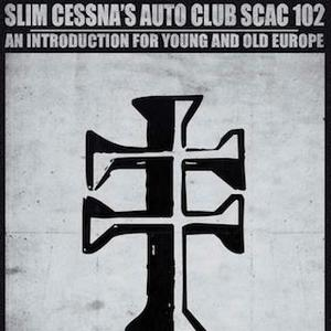 Slim Cessna's Auto Club Hexham