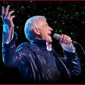 Dennis DeYoung The Showroom at the Golden Nugget