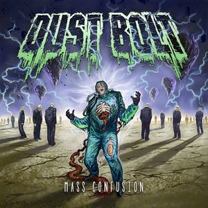 Dust Bolt Holliston