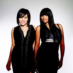 Salt-N-Pepa INTRUST Bank Arena