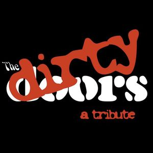 The Dirty Doors: A Tribute Buford