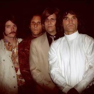 Strange Days Doors Tribute Band House of Blues