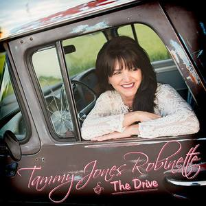 Tammy Jone Robinette and the Drive Ypsilanti