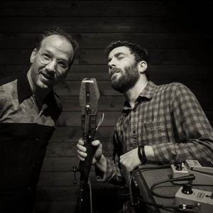 Amendola vs. Blades Monterey Jazz Festival