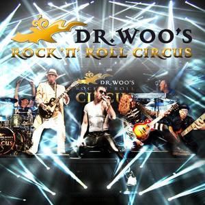 Dr. Woo's Rock 'n' Roll Circus TECnet