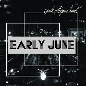 Early June Beat Kitchen