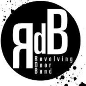 Revolving Door Johnson