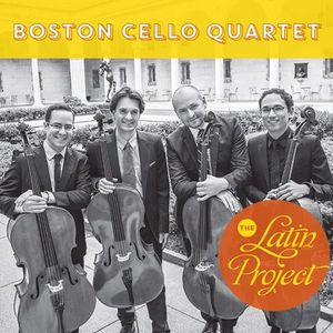 Boston Cello Quartet Kalliroscope Gallery, 264 Main St