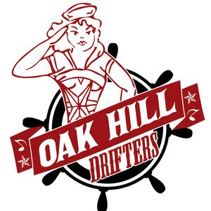 Oak Hill Drifters Coffins Print Shop