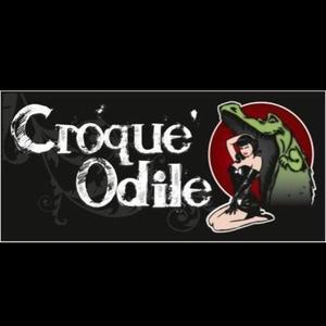 Croque'Odile Pocketbike