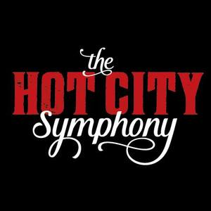 The Hot City Symphony Lodi