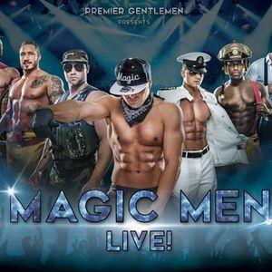 Magic Men Royal Oak Music Theatre