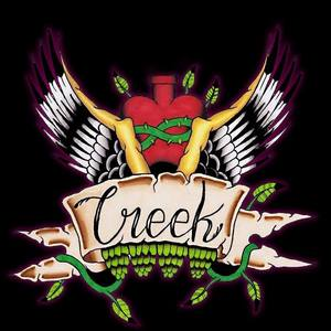 CREEK Bar Open
