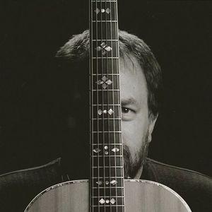 Bruce Naegelen, singer-songwriter Emerald Isle