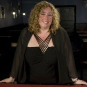 Lily Sazz - Musician Aeolian Hall