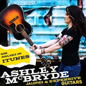 Ashley McBryde Stiefel Theatre