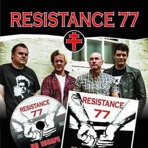 Resistance 77 Rock City