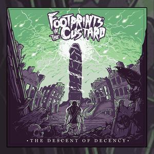 Footprints In The Custard Satans Hollow