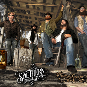 Southern Drawl Band Greenwood