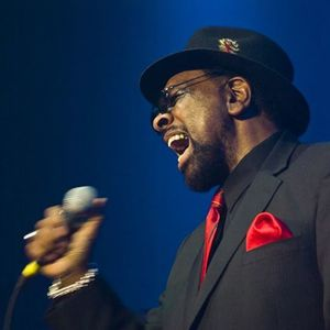 William Bell Uptown Theatre Napa
