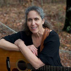 Kathy Covert Jensen Music Ozark Folk Center
